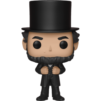 Abraham Lincoln Pop