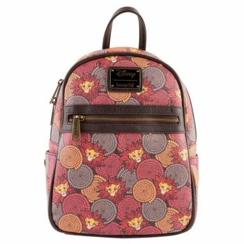 MINI BACKPACK Disney Lion King