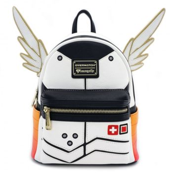 MINI BACKPACK Overwatch Mercy