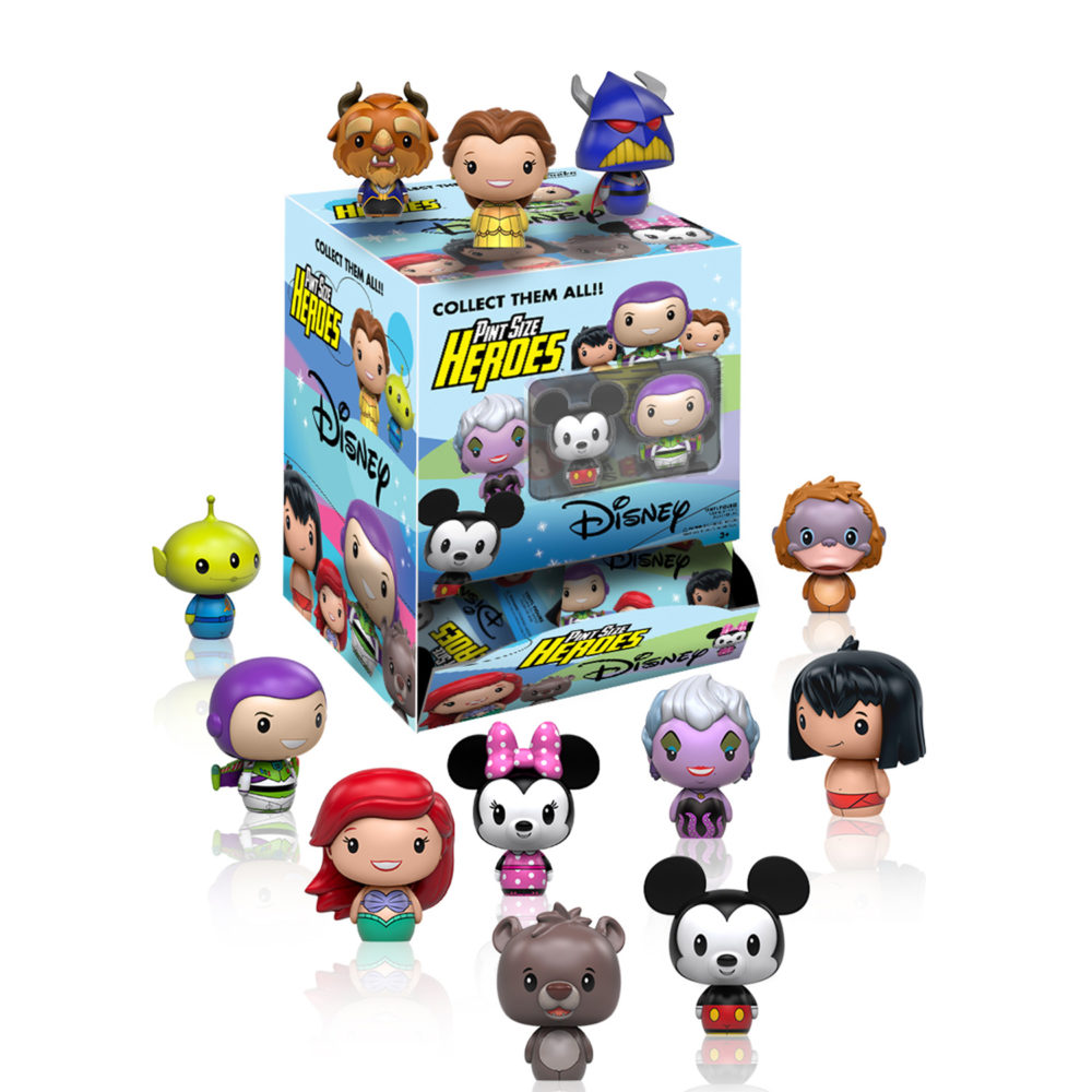 DISNEY Blindbags
