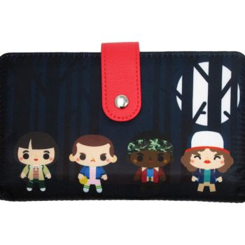 THE UPSIDE DOWN Wallet