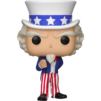 Uncle Sam Pop