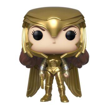 Wonder Woman 1984 Pop