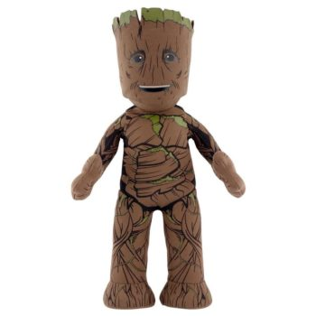 SOFT TOY MARVEL GROOT